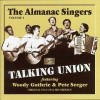 Union Maid - Pete Seeger